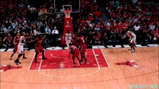 Derrick Rose - When I'm Gone [HD]