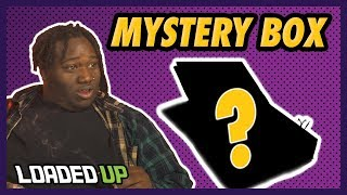 The Puff Pack Mystery Box! | Loaded Up by Loaded Up