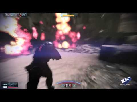"""Mass Effect 3 Interview: """"We may tell additional stories in the future."""""""
