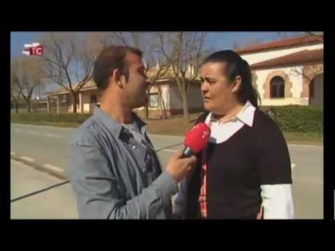 La Tarde Contigo. Palabras y expresiones en Turleque (Toledo)
