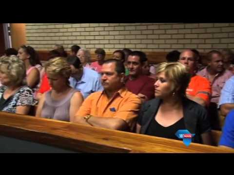 Dokter getuig oor Baba L se beserings / Doctor testifies about Baby L's injuries
