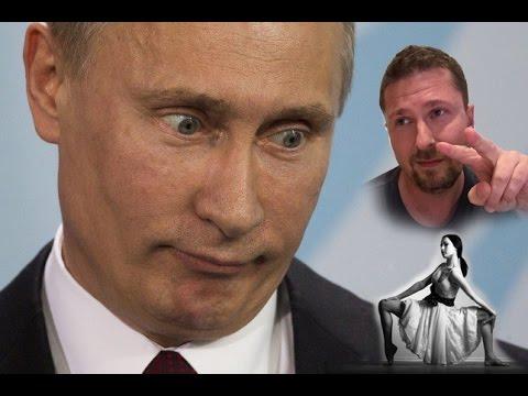 Как я не выступила перед Путиным