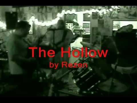 The Hollow by Rezen (Live) (видео)
