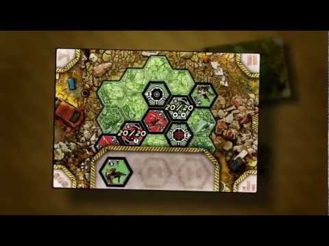 Video of Neuroshima Hex Lite