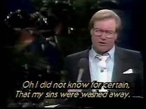 Jimmy Swaggart - The Power In The Name Of Jesus (2)