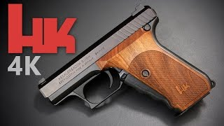 I've gotten a lot of comments over the years asking for a review of my P7s. It's an amazing family of handguns and collectively are one of my favorite 9mms. I focus on my M13 (and K3) in this video, but I've owned the M8 and PSP and shot them extensively as well. The level of clever ingenuity that went into their design continuously impresses me. They are accurate, incredibly reliable, and just generally a whole lot of fun to shoot. Why don't you have one yet?!