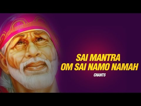 Video Om Sai Namo Namaha, Shree Sai Namo Namaha - by Suresh Wadkar - Sai Mantra - Sai Baba Songs download in MP3, 3GP, MP4, WEBM, AVI, FLV January 2017