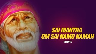 Download Lagu Om Sai Namo Namaha, Shree Sai Namo Namaha by Suresh Wadkar - Sai Mantra - Sai Baba Songs Mp3