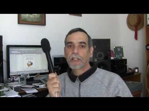 מיקרופון חיצוני לצילום וידאו טיפ
