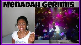 Reacting to Ziana Zain - Menadah Gerimis (@Nite Of Soulful Stars)