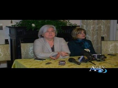 La commissione antimafia in Sicilia