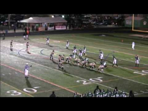 Alec Lemon 2008 Senior Highlights video.