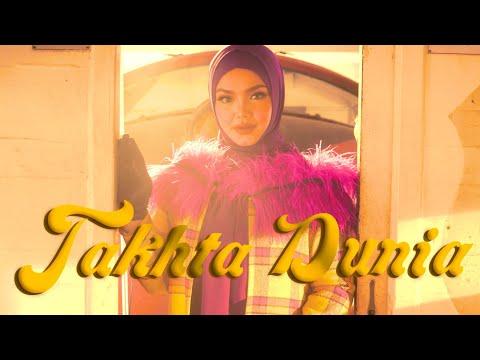 Dato' Sri Siti Nurhaliza - Takhta Dunia (Official Music Video)