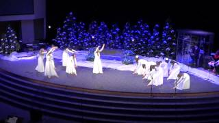 Nonton Hfjc 2013 Chirstmas Concert   Senior Worship Dancers   Hark The Herald Angels Sing Film Subtitle Indonesia Streaming Movie Download