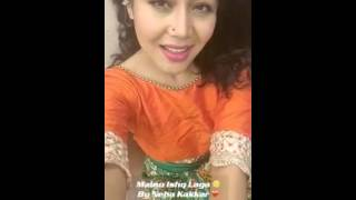 One of best videos of Neha Kakkar's selfie video.