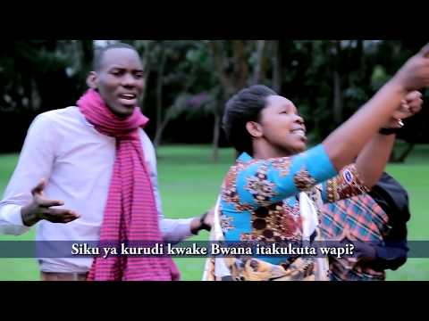 Lushiku By Zabron Singers(Official Video)
