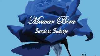 MAWAR BIRU Sundari Sukoco