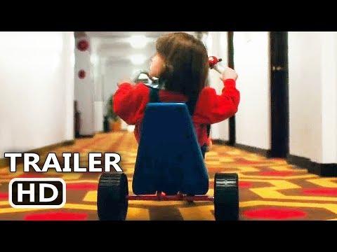 DOCTOR SLEEP Official Trailer (2019) The Shining 2, Ewan McGregor Movie HD