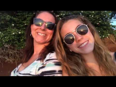 Our Mother Daughter trip to Maui 2018