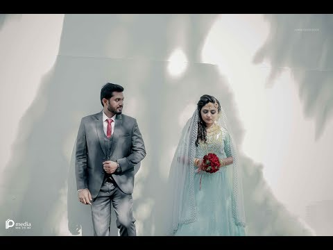 KERALA MUSLIM  WEDDING HIGHLIGHTS 2018 | SHABU & SHAMNA | Team RPMEDIA