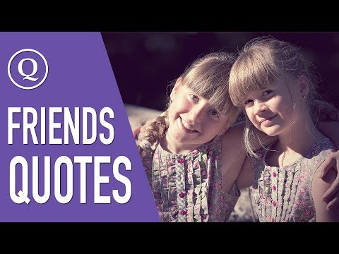 Quotes on friendship - Friendship Quotes and Sayings
