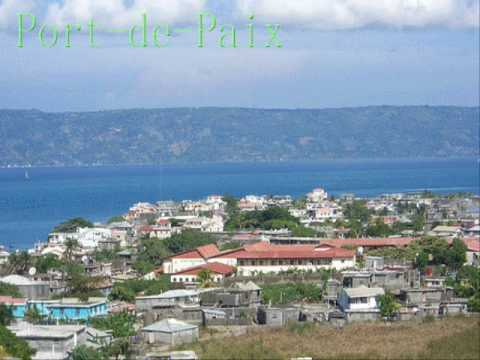 Port-de-Paix Tourism Video