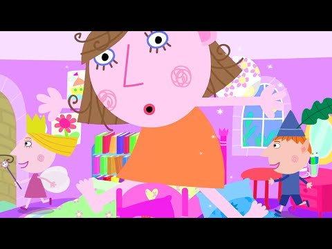 🔴 Ben and Holly's Little Kingdom | New Episodes Live Now!