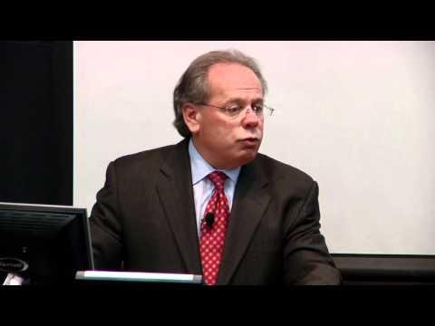 Steve Cohen, Nachhaltiges Water