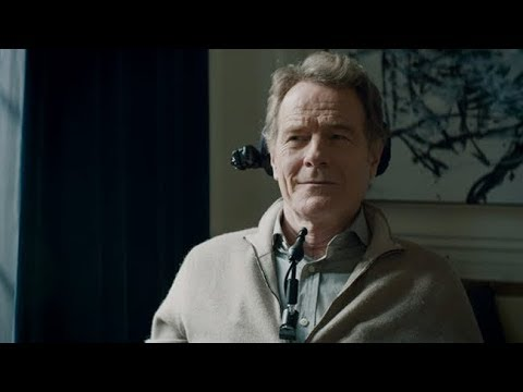 Kevin Hart, Bryan Cranston in The Upside - movie review