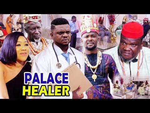 Palace Healer Season 1&2 (Ugezu J Ugezu/Ken Erics) 2019 Latest Nigerian Nollywood Movie