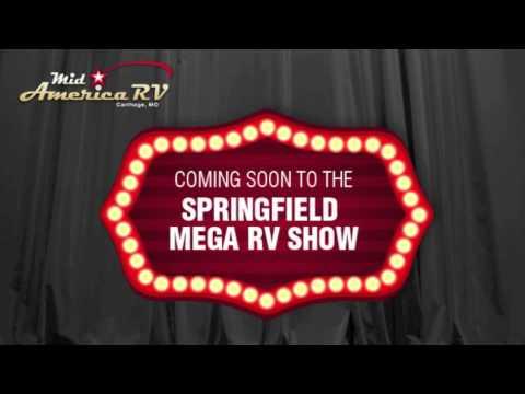 Springfield RV Mega Show | Top RV Dealer Missouri