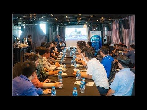 [EVENT] |SBD SOUTH | IBM | Workshop | Effective IT System for Enterprise
