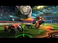 Some Rocket League with original !!!