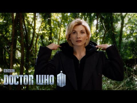 Doctor Who Teaser 'Meet the Thirteenth Doctor'