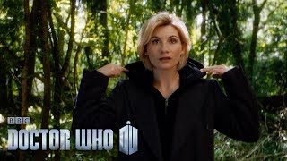 Doctor Who website: http://bbc.in/1iNCCAI It's time to meet the Thirteenth Doctor. Jodie Whittaker has been announced as the ...