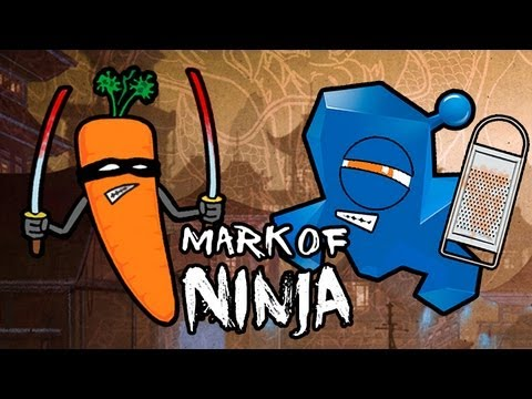 Иконостас [Mark of the Ninja]