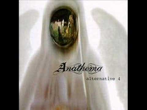 Anathema - Regret online metal music video by ANATHEMA