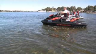 4. Seadoo RXT-X 260 rs - The PWC Show review
