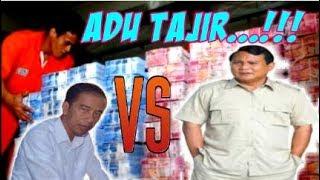 Video DIBIKIN MELONGO!!! Perbandingan harta kekayaan Jokowi dan Prabowo MP3, 3GP, MP4, WEBM, AVI, FLV November 2018