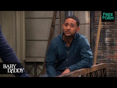 Baby Daddy | Season 5, Episode 11: Ben Talks To Tucker | Freeform