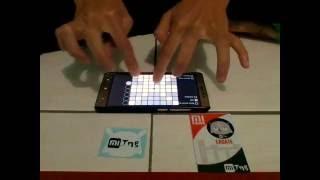 Video Unipad Project [Mi Fans Tangerang] [Marshmello Alone] download in MP3, 3GP, MP4, WEBM, AVI, FLV Februari 2017