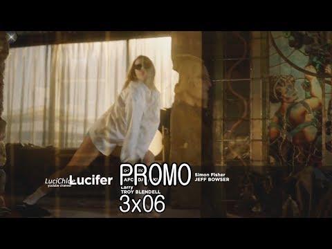 "Lucifer 3x06 Promo ""Vegas with Some Radish"" Season 3 Episode 6 Promo"