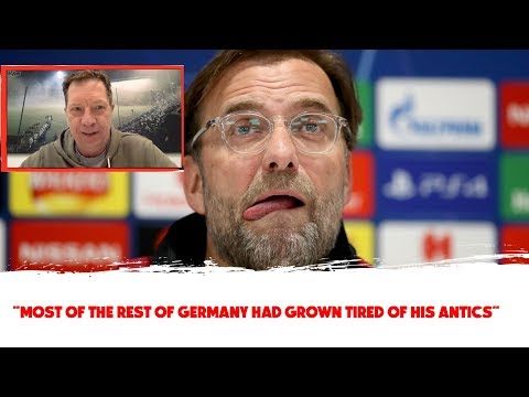 "The ""Toned-Down"" Klopp? Uli Hesse's Liverpool Vs Bayern Preview"