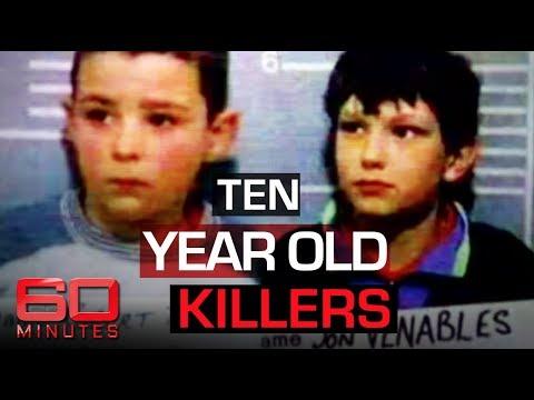Torture and murder of toddler James Bulger   60 Minutes Australia