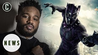 Ryan Coogler Back to Direct Black Panther 2? by Collider