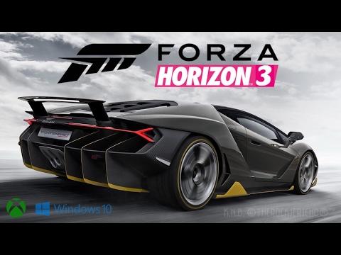 Download Forza Horizon 3 XBOX & PC