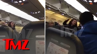 'Cash Me Ousside' Girl Danielle Bregoli Punches Airline Passenger, Cops Called | TMZ
