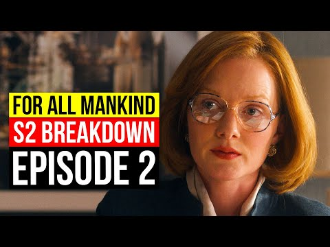 For All Mankind Season 2 Episode 2 Breakdown | Recap & Review