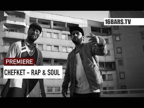 Chefket - Rap & Soul Video