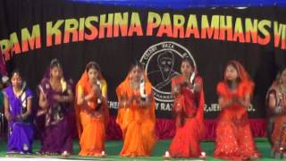 R.K.P.V#Song/ Welcome song for <span class=